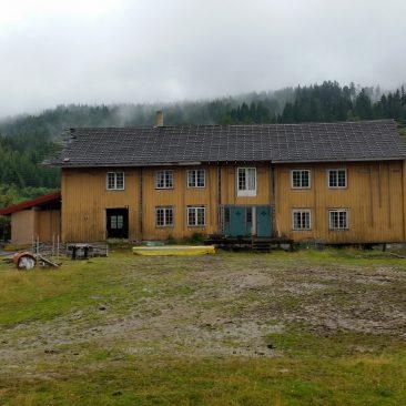 Korslund gård